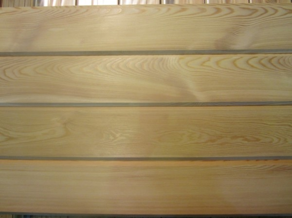 имитация бруса сорт древесины А
