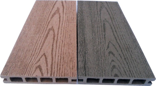 Древесно - полимерный композит