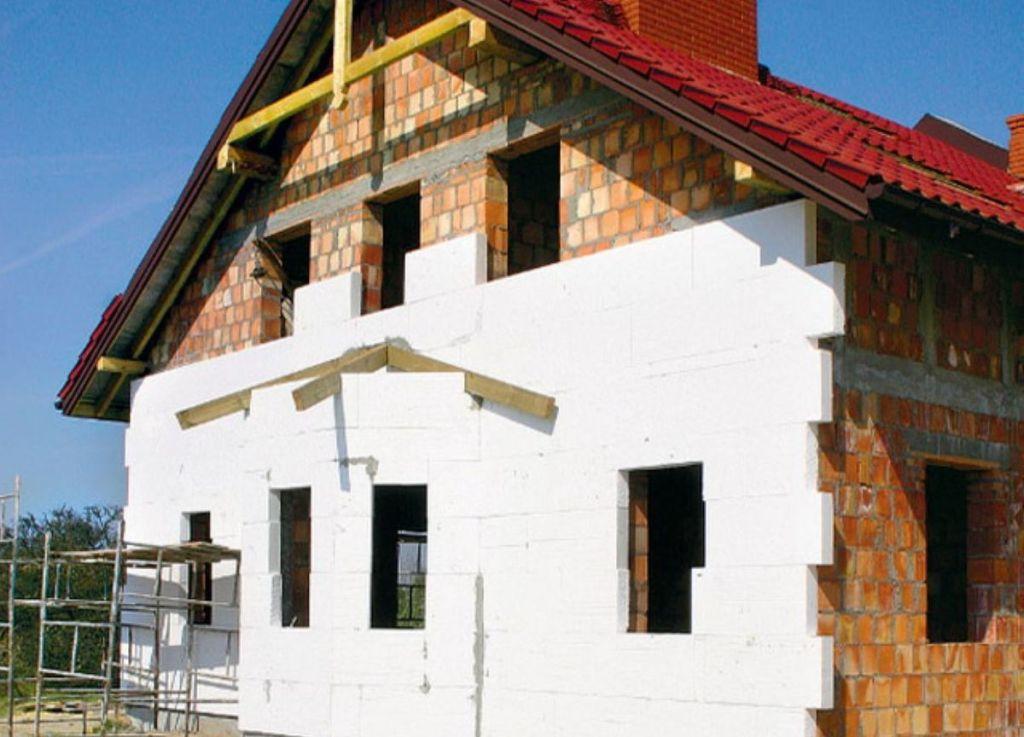 Навесной вентилируемый фасад утепление фасадов