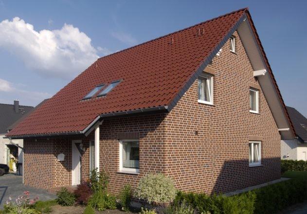 дом утепленый с помощью фасадных термопанелей монтированных на обрешетку