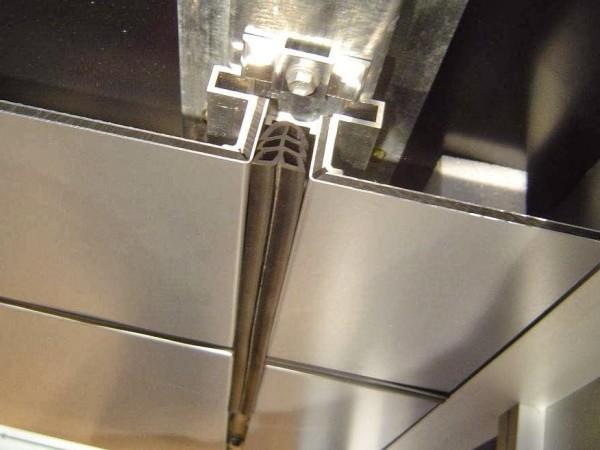 пример кассет из композитных сплавов