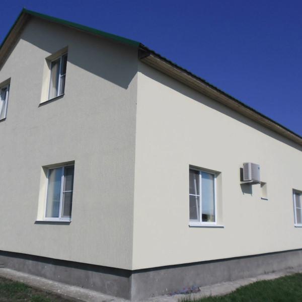 утепление дома снаружи по технологии мокрый фасад