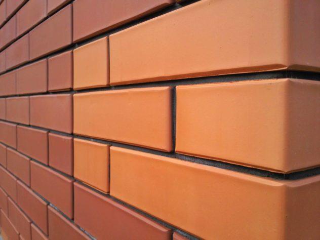 Один из самых дорогих видов кирпича - керамический