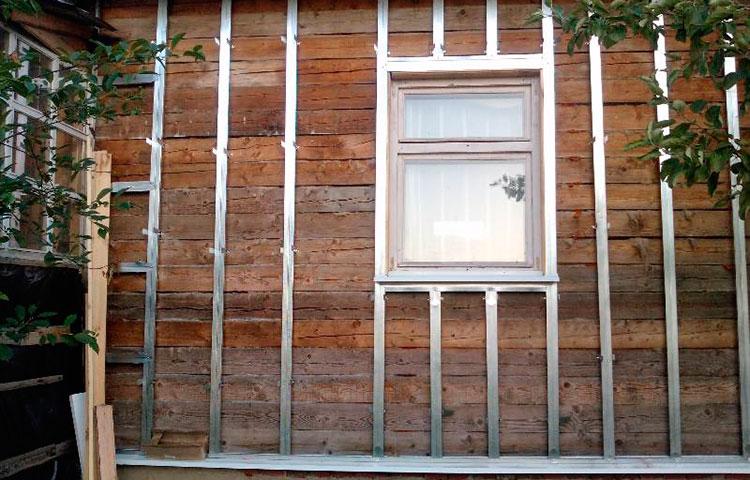 Фото фасадов с мокрой штукатуркой