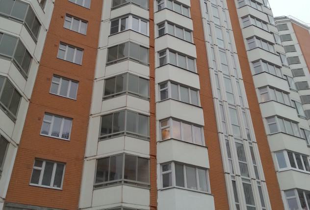 остекление балкона в доме серии п-44
