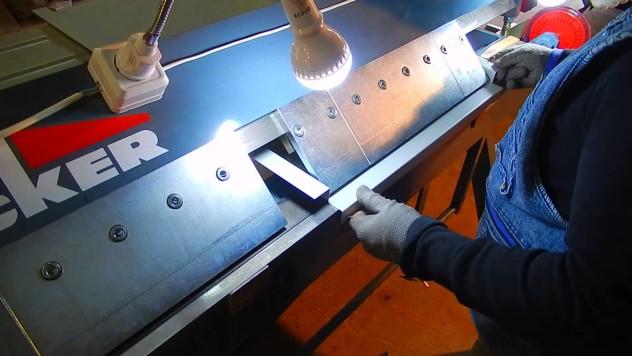 изготовление металлокассет