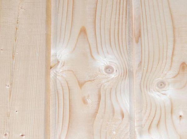 имитация бруса сорт древесины B