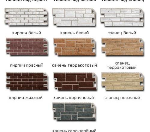 облицовка деревянного дома ПВХ панелями