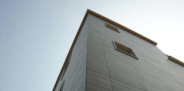 Вентилируемые фасады, в качестве облицовки которых применяются натуральный камень, служат более 50 лет